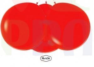 """Ballonger med fyllning 36"""" (ej helium)"""