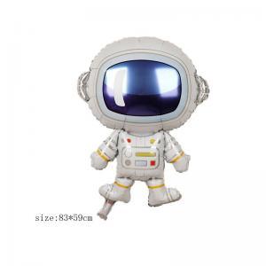 Heliumballong Astronaut