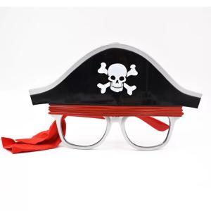 Glasögon pirat 1