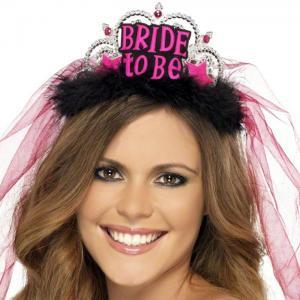 bride diadem tiara