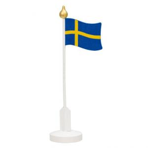 Bordsflagga 30cm