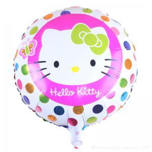 Hellokitty folieballong