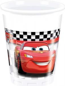 Cars/bilar plastmuggar