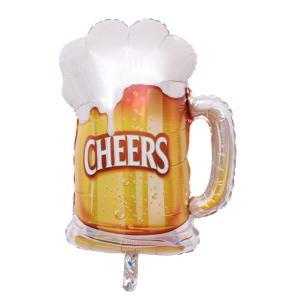 Cheers ölglas folieballong