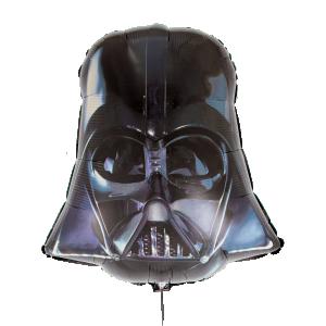 Darth Vader heliumballong