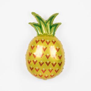 Ananas heliumballong