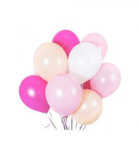 10st ballonger