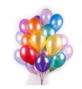 30st ballonger