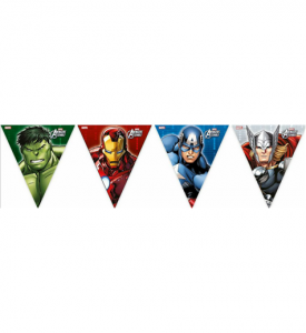 Avengers Vimpel