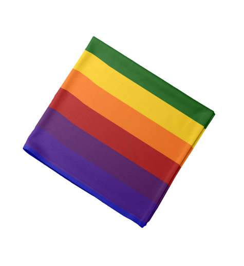 Bandana Pride