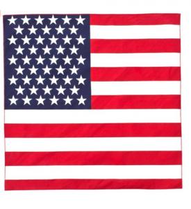Bandanas USA