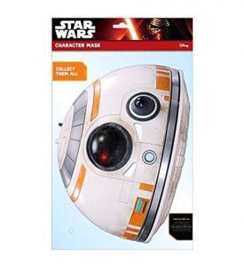 BB-8 Mask