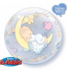 Bubbles Babyshower