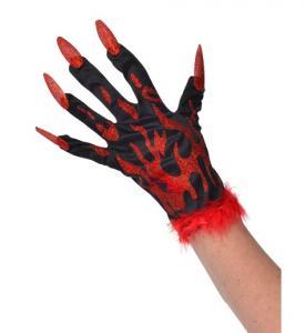 Djävuls Handskar