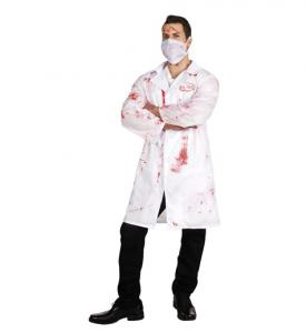 Doktor Galen Maskeraddräkt