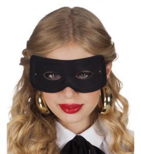 Bandit Ögonmask Svart