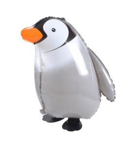 Gående Pingvin