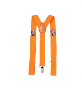 Hängslen Orange