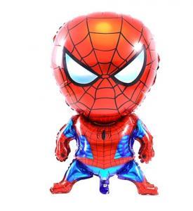 Heliumballong Spindelmannen 1