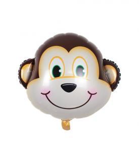 Folieballong Aphuvud