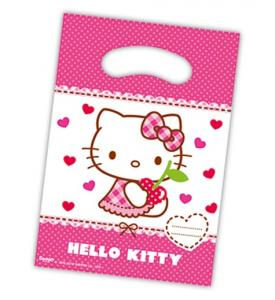 Hello Kitty Godispåsar 6-pack