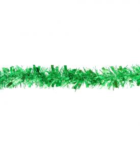 Julglitter Grön