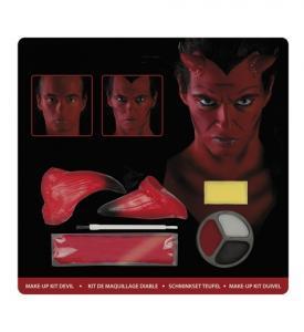 Make-up kit Djävul