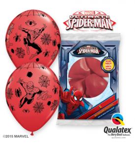 Marvels Ultimata Spindelman 6-pack