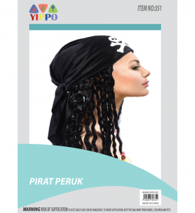 Pirat Peruk