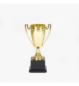 Stor Guld Pokal