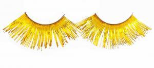 Guld Lösögonfransar XL