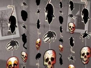 Hängande dekoration halloween