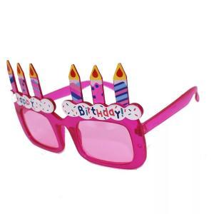 Glasögon HB tårta glasögon