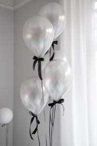 Sidenband till ballonger