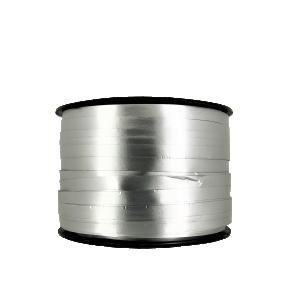 Presentsnören Matt metallic  silver