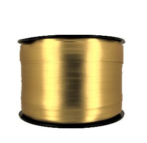 Presentsnören Matt metallic  guld