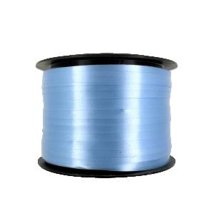 Presentsnören ljusblå