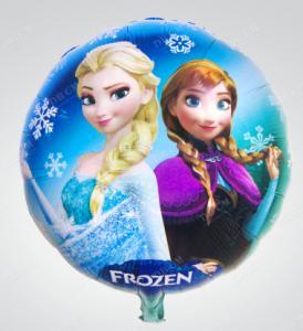 Ballong Frozen