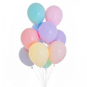 9st ballonger