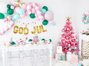 ballong god jul