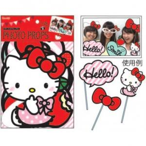 Hello Kitty PhotoBooth