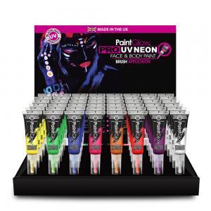Paintglow UV Gel med pensel