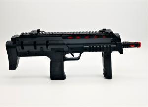 Automat vapen leksak