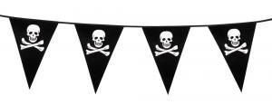 Vimpel pirat tema
