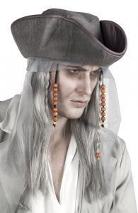 Peruk Spök pirat