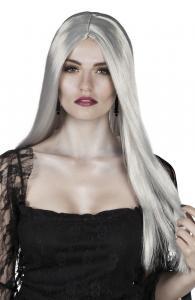 Vampyr peruk grå
