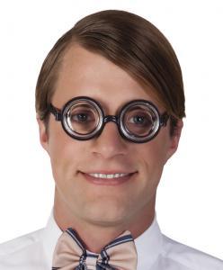 Glasögon Party nörd