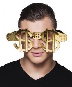 Glasögon Jumbo dollar