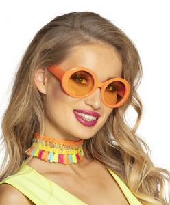 Glasögon Jackie neon osorterade