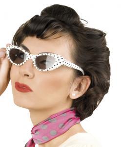 Glasögon Sandy 50-tal